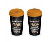 Magic Travel Mug (PREORDER FEB) из фильма Harry Potter
