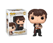 Neville Longbottom with Monster Book (preorder WALLKY) из фильма Harry Potter