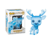 Patronus Harry Potter из фильма Harry Potter