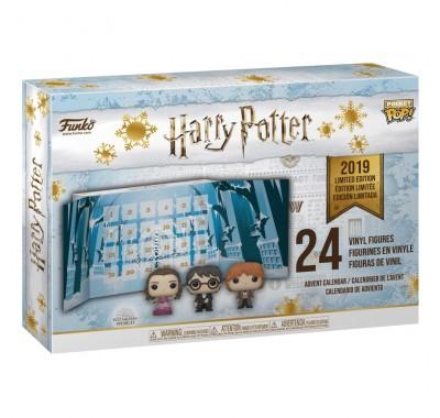 Гарри Поттер Адвент календарь 2019 (Harry Potter Advent Calendar 2019) из фильма Гарри Поттер