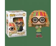 Professor Sybill Trelawney из фильма Harry Potter