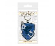 Ravenclaw Crest Rubber Keychain из фильма Harry Potter