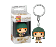 Ron Holiday Keychain (PREORDER ZS) из фильма Harry Potter