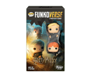 Ron Weasley and Draco Malfoy Funkoverse Strategy Game 2-Pack из фильма Harry Potter