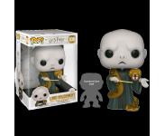 Voldemort with Nagini 10-inch из фильма Harry Potter