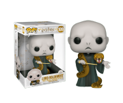 Voldemort with Nagini 10-inch (PREORDER ZS) из фильма Harry Potter