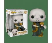 Voldemort with Nagini 10-inch (PREORDER April end) из фильма Harry Potter
