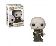 Voldemort with Nagini (Эксклюзив Pop-in-a-Box) из фильма Harry Potter