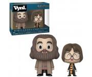 Harry Potter and Hagrid Vynl. из фильма Harry Potter