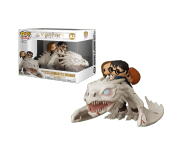 Harry, Hermione and Ron Riding Gringotts Dragon Ride (Preorder ZSS) из фильма Harry Potter
