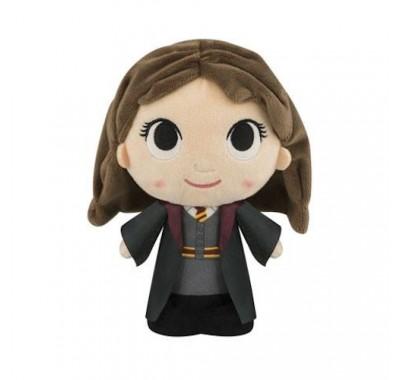 Гермиона Грейнджер плюш (Hermione Granger SuperCute Plushies) из фильма Гарри Поттер