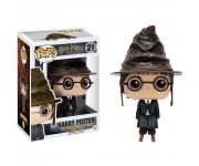 Harry Potter with Sorting Hat (Эксклюзив) из киноленты Harry Potter