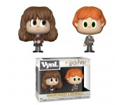 Hermione Granger and Ron Weasley Vynl. из фильма Harry Potter