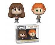 Hermione Granger and Ron Weasley Vynl. (preorder WALLKY P) из фильма Harry Potter