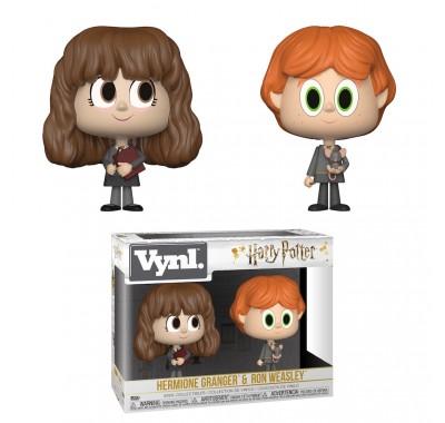 Гермиона Грейнджер и Рон Уизли Винл. (Hermione Granger and Ron Weasley Vynl.) из фильма Гарри Поттер