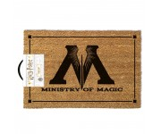 Harry Potter Ministry Of Magic door mat Pyramid из фильма Harry Potter