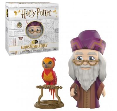Альбус Дамблдор (Albus Dumbledore 5 star) из фильма Гарри Поттер