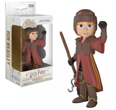 Рон Уизли Квиддич Рок Кэнди (Ron Weasley Quidditch Rock Candy) из фильма Гарри Поттер