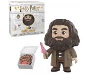 Rubeus Hagrid 5 star из фильма Harry Potter