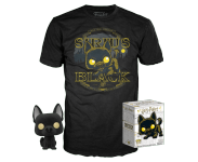 Sirius Black POP and Tee (Размер XL) (PREORDER ZS) из фильма Harry Potter