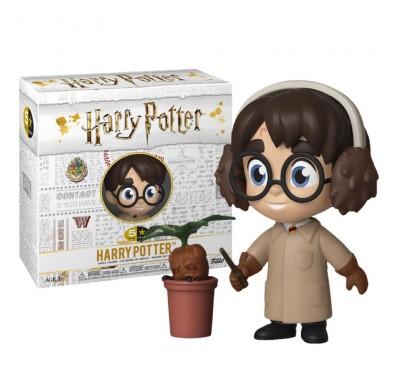 Гарри Поттер Травология (Harry Potter Herbology 5 star) из фильма Гарри Поттер