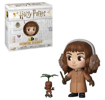 Гермиона Грейнджер Травология (Hermione Granger Herbology 5 star (PRE-ORDER)) из фильма Гарри Поттер