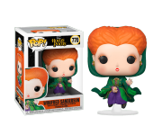 Winifred Sanderson Flying из фильма Hocus Pocus