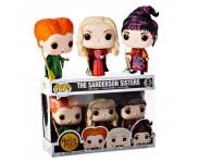 Sanderson Sisters 3-Pack (Эксклюзив Spirit Halloween / Spencer's) из фильма Hocus Pocus