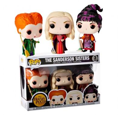Сестры Сандерсон (The Sanderson Sisters 3-Pack (Эксклюзив Spirit Halloween / Spencer's)) из фильма Фокус-покус