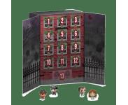Spooky Halloween 13-Day Countdown Calendar из серии Horror