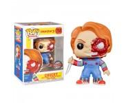 Chucky Battle Damaged (Эксклюзив Walmart) из фильма Child's Play