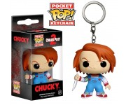 Chucky Keychain из фильма Child's Play