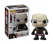 Jason Voorhees из фильма Friday the 13th