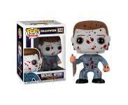Michael Myers Blood Splatter (Эксклюзив FYE) (preorder WALLKY) из фильма Halloween