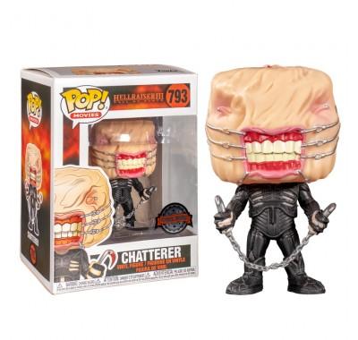 Болтун Восставший из ада (Chatterer Hellraiser (Эксклюзив Walmart) из серии Хоррор