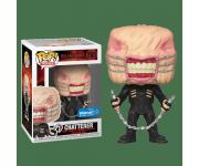 Chatterer Hellraiser со стикером (Эксклюзив Walmart) из серии Horror