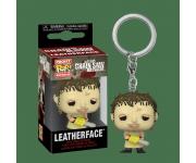 Leatherface Keychain из фильма Texas Chainsaw Massacre