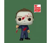 Michael Myers Blood Splattered 10-inch (Эксклюзив Specialty Series) из фильма Halloween