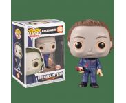 Michael Myers with Bloody Knife (Эксклюзив Amazon) (preorder WALLKY) из фильма Halloween 1156