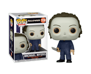 Michael Myers with Knife (preorder WALLKY) из фильма Halloween 1156