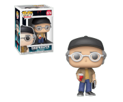 Stephen King Shopkeeper (PREORDER ZS) из фильма It: Chapter Two
