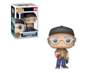 Stephen King Shopkeeper (PREORDER ROCK) из фильма It: Chapter Two