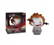 Pennywise with Wrought Iron Dorbz из фильма IT Stephen King