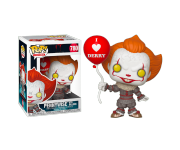 Pennywise with Balloon из фильма It: Chapter Two