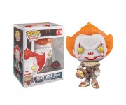 Pennywise with Beaver Hat (Эксклюзив FYE) из фильма It: Chapter Two