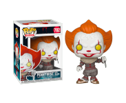 Pennywise with Blade (Эксклюзив Walmart) из фильма It: Chapter Two