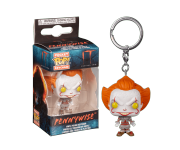 Pennywise with Open Arms keychain (PREORDER ZS) из фильма It: Chapter Two