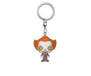 Pennywise with Open Arms keychain из фильма It: Chapter Two