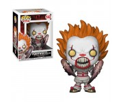 Pennywise Clown with Spider Legs (preorder WALLKY) из фильма IT Stephen King