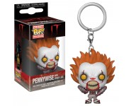 Pennywise with Spider Legs keychain из фильма IT Stephen King